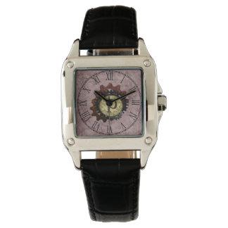 De Brief P van het Monogram van de Toestellen van Horloges