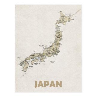 De BRIEFKAARTEN ♥ Japan van de KAART Briefkaart