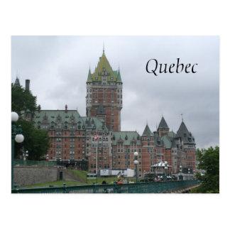 De Briefkaarten van Quebec
