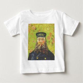 De Brievenbesteller van het portret Joseph Roulin Baby T Shirts