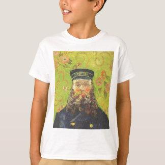 De Brievenbesteller van het portret Joseph Roulin T Shirt