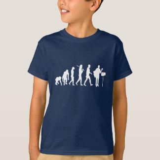 De brievenbestellers van de brievenbesteller t shirt