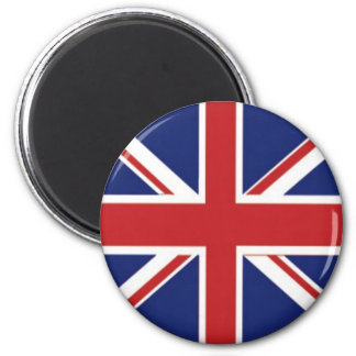 De Britse Magneet van de Vlag