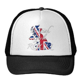 De Britse Meisjes schommelen! Pet Met Netje