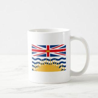 De Britse Mok van de Vlag van Colombia