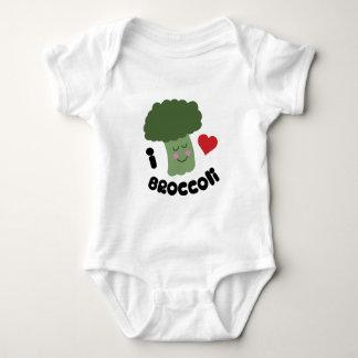 De Broccoli van de liefde Romper