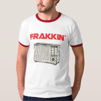 De Broodrooster van Frakkin T Shirt