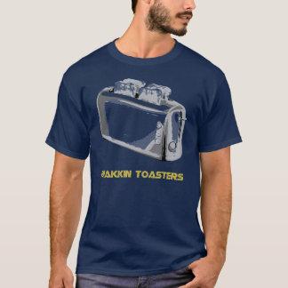 De Broodroosters van Frakkin T Shirt