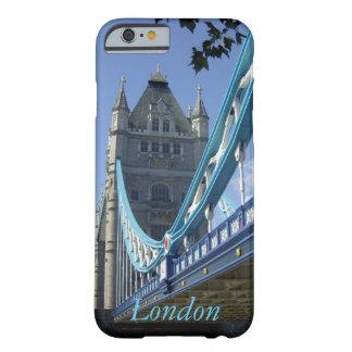 De Brug van de toren, Londen Barely There iPhone 6 Hoesje