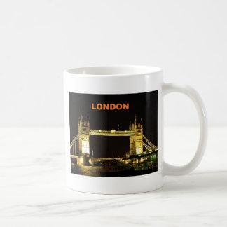 De brug van Londen (St.K) Koffiemok
