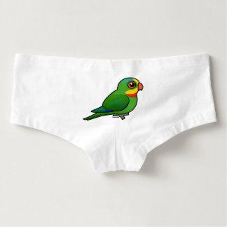 De Buitengewone Papegaai van Birdorable