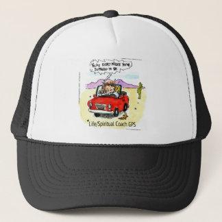 De Bus GPS van het leven Trucker Pet