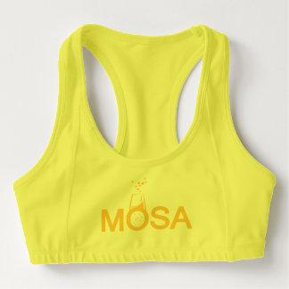 De Bustehouder van de Sporten van Mosa Sport BH