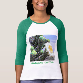 De cactus van Arizona T Shirt