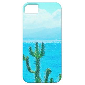 De Cactus van Kreta Barely There iPhone 5 Hoesje