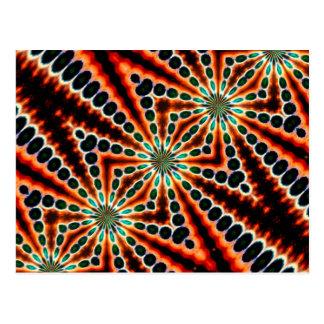 De Caleidoscoop van Kohoutek 4-55 Briefkaart