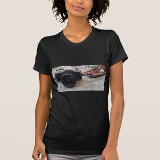 De Camera van de Film van Nikon T Shirt