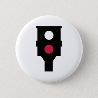 De camera van de snelheid ronde button 5,7 cm