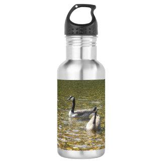 De Canadese Fles van het Water van Ganzen ~
