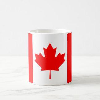 De Canadese Vlag, Canada Koffiemok