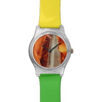 De Canion van de antilope Horloges