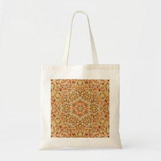 De Canvas tassen van het Patroon van kiezelstenen