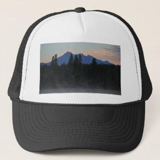 De Cascades van Oregon in Dawn Trucker Pet