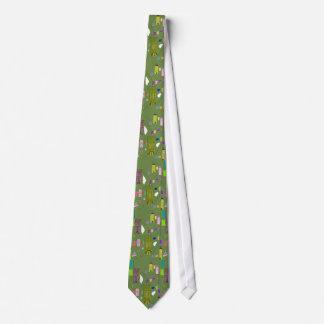 De Cassette van het stropdas