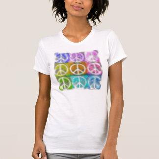 De Casual Lepel van vrouwen T Shirt