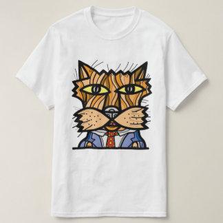 """De """"casual"""" T-shirt van de Waarde"""