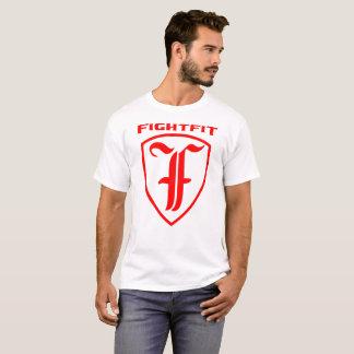 De Casual T-shirt van FightFit