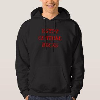 De Centrale ROTSEN van Egypte Sweatshirt