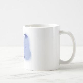 De Ceramische Mok van de pinguïn