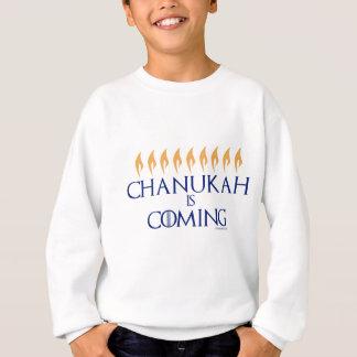 De Chanoeka komt Trui
