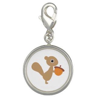 De Charme van de Juwelen van de eekhoorn Charms