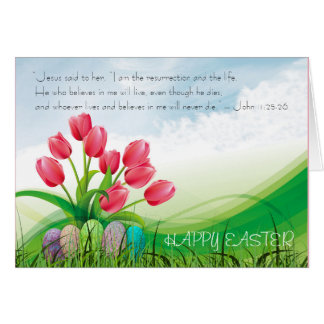 De Christelijke Gelukkige Tulpen & de Wolken van Kaart