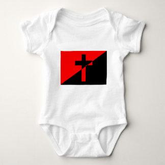 De Christelijke Vlag van het Christendom van de Romper