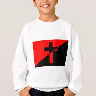 De Christelijke Vlag van het Christendom van de Trui