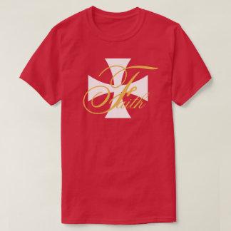 De Christen van het geloof T Shirt
