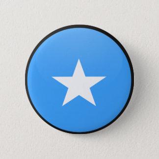 De Cirkel van de Vlag van de kwaliteit van Somalië Ronde Button 5,7 Cm
