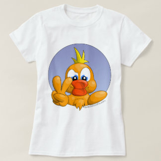 De Cirkel van Lanschi T Shirt