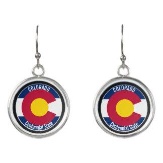 De CirkelVlag van Colorado