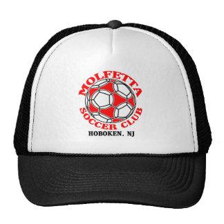 De Club van het Voetbal van Molfetta Trucker Pet