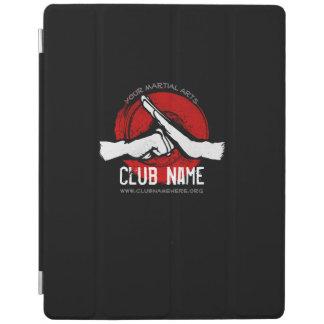 De Club van vechtsporten iPad Cover