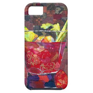 De collage van de bloody mary tough iPhone 5 hoesje