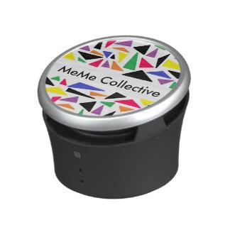 De Collectieve Spreker Bumpster van MeMe Bluetooth Speaker