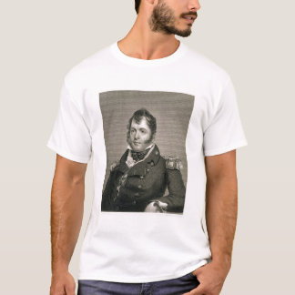 De commodore Oliver Hazard Perry (1785-1819), T Shirt