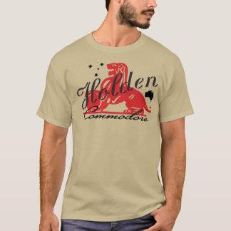 De Commodore van Holden T Shirt
