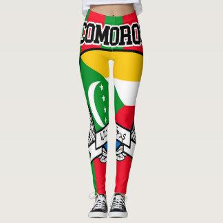 De Comoren Leggings