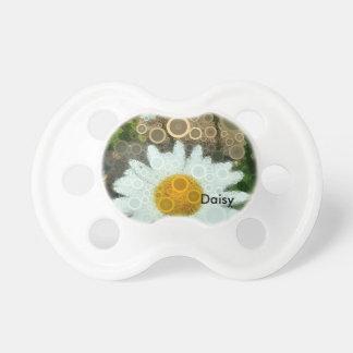 De Concentrische Cirkels Daisy Baby van het Fopspeen